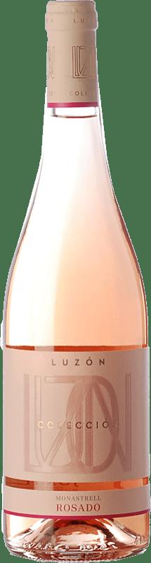 8,95 € Free Shipping   Rosé wine Luzón Colección Rosado D.O. Jumilla Castilla la Mancha Spain Monastrell Bottle 75 cl