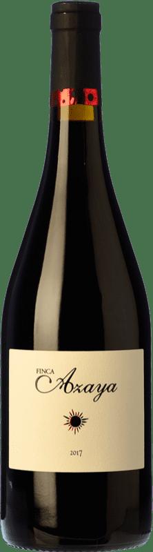 22,95 € Free Shipping   Red wine Valduero Finca Azaya Crianza I.G.P. Vino de la Tierra de Castilla y León Castilla y León Spain Tempranillo Bottle 75 cl