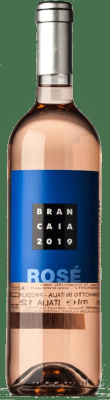 14,95 € Free Shipping   Rosé wine Brancaia Rosé I.G.T. Toscana Tuscany Italy Merlot Bottle 75 cl