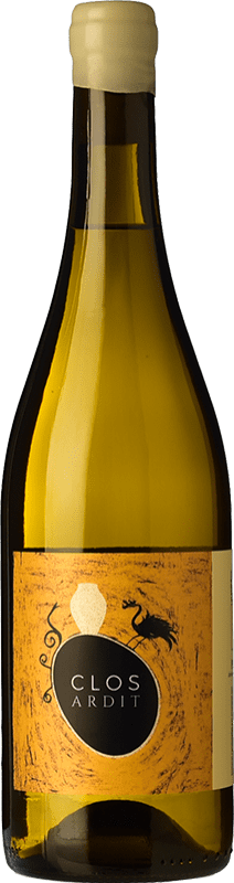 21,95 € Free Shipping   White wine Can Tutusaus Vall Dolina Clos Ardit Crianza D.O. Penedès Catalonia Spain Xarel·lo Bottle 75 cl