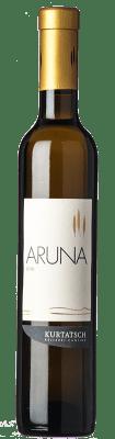 39,95 € Free Shipping   Sweet wine Cortaccia Aruna D.O.C. Alto Adige Trentino-Alto Adige Italy Gewürztraminer, Muscat Giallo Half Bottle 37 cl