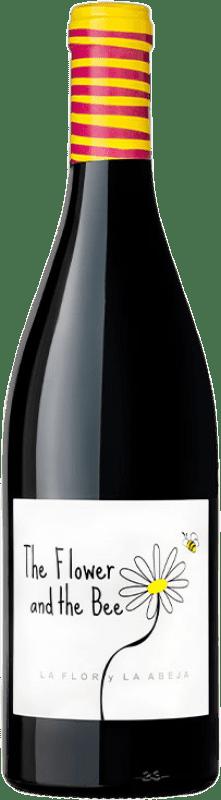 12,95 € Free Shipping   Red wine Coto de Gomariz The Flower and the Bee Roble D.O. Ribeiro Galicia Spain Sousón Bottle 75 cl