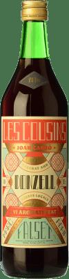 Vermouth Les Cousins Donzell Catalunya 70 cl