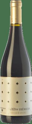 Torres Altos Ibéricos Parcelas de Graciano Graciano Rioja Crianza 75 cl