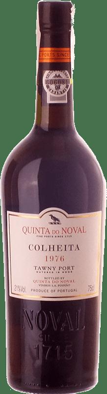 79,95 € Free Shipping | Fortified wine Quinta do Noval Tawny Colheita 2000 I.G. Porto Porto Portugal Touriga Franca, Touriga Nacional, Tinta Roriz, Tinta Cão, Sousão Bottle 75 cl