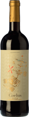 Yllera Coelus Rioja Reserva 75 cl
