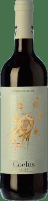 Yllera Coelus Tempranillo Rioja Joven 75 cl