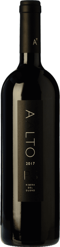 211,95 € Free Shipping | Red wine Aalto PS Reserva D.O. Ribera del Duero Castilla y León Spain Tempranillo Magnum Bottle 1,5 L