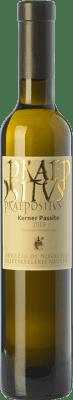 27,95 € Free Shipping | Sweet wine Abbazia di Novacella Passito D.O.C. Alto Adige Trentino-Alto Adige Italy Kerner Half Bottle 37 cl