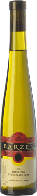 29,95 € | Sweet wine Barzen Beerenauslese Q.b.A. Mosel Rheinland-Pfälz Germany Riesling Half Bottle 37 cl