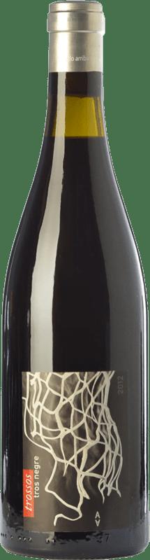 43,95 € | Red wine Arribas Tros Negre D.O. Montsant Catalonia Spain Grenache Magnum Bottle 1,5 L