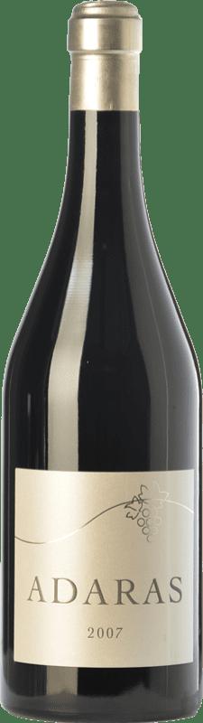 17,95 € | Red wine Almanseñas Adaras Crianza D.O. Almansa Castilla la Mancha Spain Grenache Tintorera Bottle 75 cl