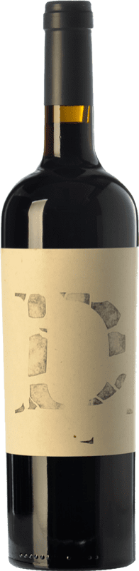 24,95 € Envoi gratuit   Vin rouge Altavins Domus Pensi Crianza D.O. Terra Alta Catalogne Espagne Merlot, Syrah, Grenache, Cabernet Sauvignon Bouteille 75 cl