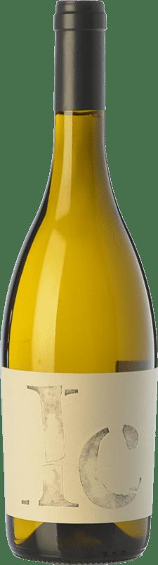 12,95 € Envío gratis | Vino blanco Altavins Ilercavònia D.O. Terra Alta Cataluña España Garnacha Blanca Botella 75 cl