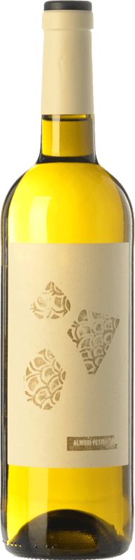 7,95 € | White wine Altavins Petit Almodí Blanc D.O. Terra Alta Catalonia Spain Grenache White, Muscatel, Macabeo Bottle 75 cl