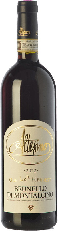 52,95 € Free Shipping | Red wine Altesino D.O.C.G. Brunello di Montalcino Tuscany Italy Sangiovese Bottle 75 cl