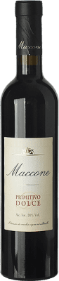 13,95 € | Sweet wine Angiuli Dolce Maccone I.G.T. Puglia Puglia Italy Primitivo Half Bottle 50 cl