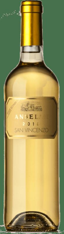 14,95 € Free Shipping   White wine Anselmi San Vincenzo I.G.T. Veneto Veneto Italy Chardonnay, Sauvignon White, Garganega Bottle 75 cl