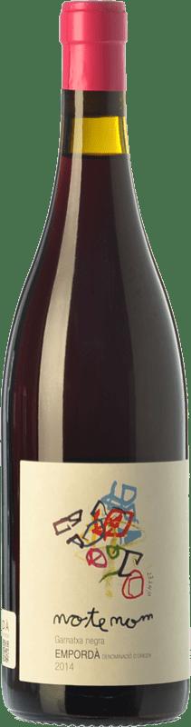 9,95 € 免费送货   红酒 Arché Pagés Notenom Joven D.O. Empordà 加泰罗尼亚 西班牙 Grenache 瓶子 75 cl