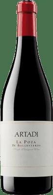 Artadi La Poza de Ballesteros Tempranillo Rioja Crianza 75 cl