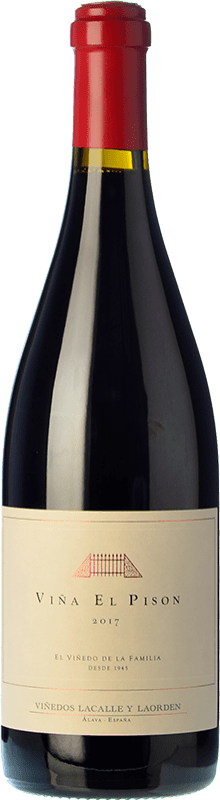 409,95 € | Red wine Artadi Viña el Pisón Crianza D.O.Ca. Rioja The Rioja Spain Tempranillo Bottle 75 cl
