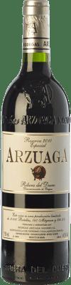 Arzuaga Especial Tempranillo Ribera del Duero Reserva 75 cl