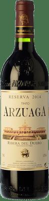 Arzuaga Ribera del Duero Reserva 75 cl