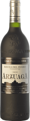 Arzuaga Ribera del Duero Gran Reserva 2004 75 cl