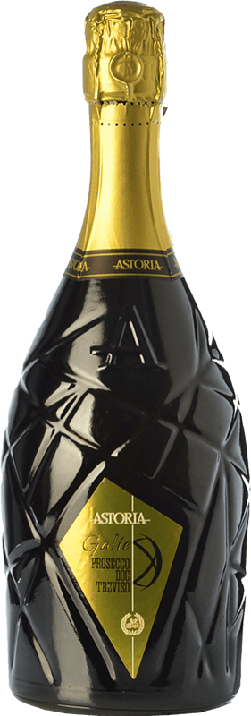 19,95 € Free Shipping | White sparkling Astoria Prosecco Galìe I.G.T. Treviso Treviso Italy Glera Bottle 75 cl