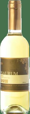 8,95 € Free Shipping | Sweet wine Barbi Inaurum I.G.T. Umbria Umbria Italy Malvasía, Sauvignon, Procanico, Grechetto Half Bottle 37 cl