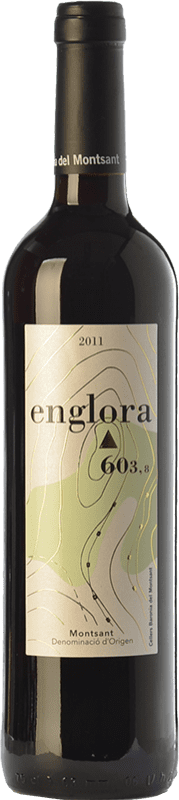 14,95 € Envoi gratuit   Vin rouge Baronia Englora Crianza D.O. Montsant Catalogne Espagne Merlot, Syrah, Grenache, Cabernet Sauvignon, Samsó Bouteille 75 cl