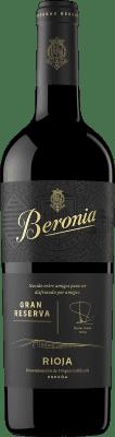 Beronia Rioja Gran Reserva 75 cl