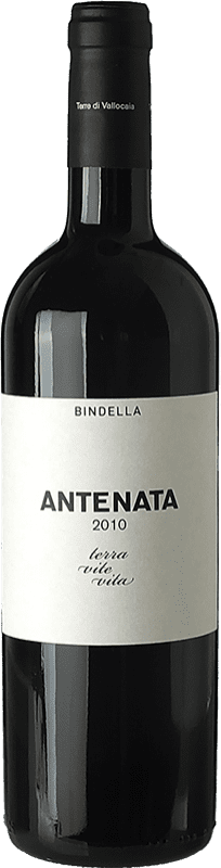 47,95 € | Red wine Bindella Antenata I.G.T. Toscana Tuscany Italy Merlot Bottle 75 cl