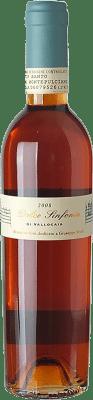 35,95 € Free Shipping | Sweet wine Bindella Dolce Sinfonia D.O.C. Vin Santo di Montepulciano Tuscany Italy Malvasía, Trebbiano Half Bottle 37 cl