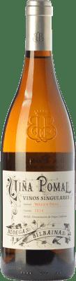 Bodegas Bilbaínas Viña Pomal Maturana White Rioja Crianza 75 cl