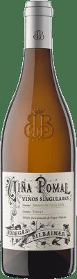 Bodegas Bilbaínas Viña Pomal Tempranillo White Rioja Crianza 75 cl