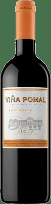 Bodegas Bilbaínas Viña Pomal Ecológico Tempranillo Rioja Joven 75 cl