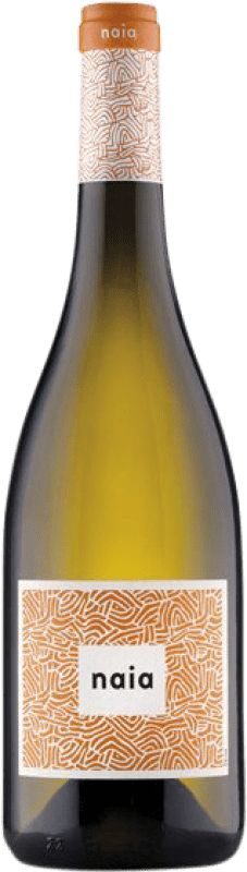 8,95 € Envoi gratuit | Vin blanc Naia D.O. Rueda Castille et Leon Espagne Verdejo Bouteille 75 cl