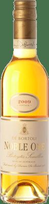 26,95 € 免费送货 | 甜酒 Bortoli Noble One I.G. Riverina 里弗赖纳 澳大利亚 Sémillon 半瓶 37 cl