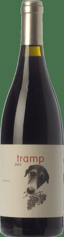 13,95 € | Red wine Can Grau Vell Tramp Joven D.O. Catalunya Catalonia Spain Syrah, Grenache, Cabernet Sauvignon, Monastrell, Marcelan Bottle 75 cl