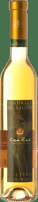 17,95 € | Sweet wine Can Rich Vino de Licor I.G.P. Vi de la Terra de Ibiza Balearic Islands Spain Malvasía Half Bottle 50 cl
