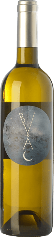8,95 € | White wine Can Tutusaus Bivac D.O. Penedès Catalonia Spain Viognier, Xarel·lo Bottle 75 cl