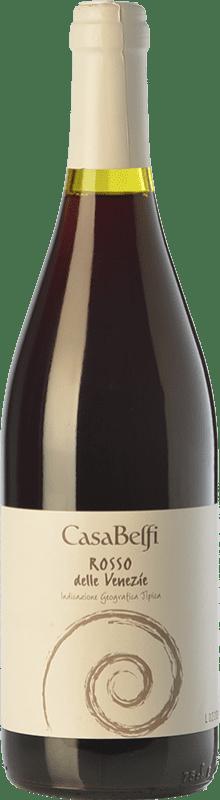 13,95 € | Red wine Casa Belfi Rosso Anfora I.G.T. Delle Venezie Friuli-Venezia Giulia Italy Cabernet Sauvignon, Raboso Bottle 75 cl