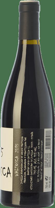 17,95 € Free Shipping   Red wine Casa Castillo Valtosca Joven D.O. Jumilla Castilla la Mancha Spain Syrah, Roussanne Bottle 75 cl
