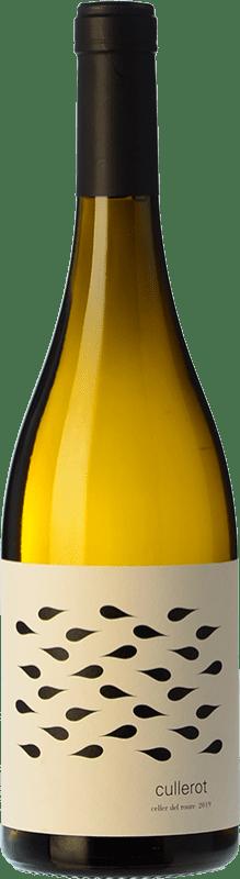 9,95 € 免费送货 | 白酒 Roure Cullerot D.O. Valencia 巴伦西亚社区 西班牙 Macabeo, Chardonnay, Verdil, Pedro Ximénez 瓶子 75 cl
