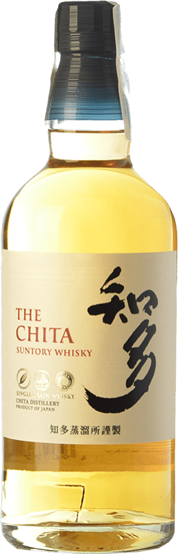 71,95 € | Whisky Single Grain Chita Suntory The Chita Japan Bottle 70 cl