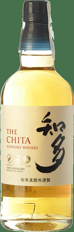 69,95 € | Whisky Single Grain Chita Suntory The Chita Japan Bottle 70 cl