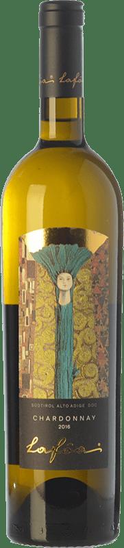 33,95 € Free Shipping | White wine Colterenzio Lafoa D.O.C. Alto Adige Trentino-Alto Adige Italy Chardonnay Bottle 75 cl