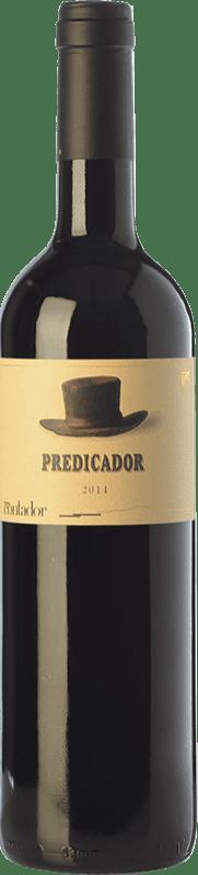 25,95 € 免费送货 | 红酒 Contador Predicador Crianza D.O.Ca. Rioja 拉里奥哈 西班牙 Tempranillo 瓶子 75 cl