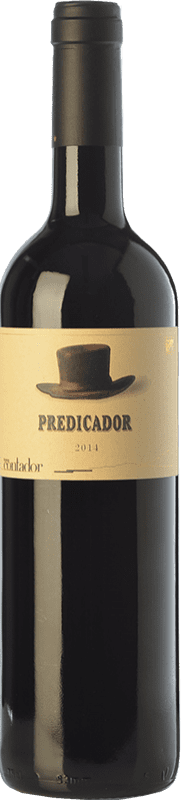 25,95 € Envoi gratuit | Vin rouge Contador Predicador Crianza D.O.Ca. Rioja La Rioja Espagne Tempranillo Bouteille 75 cl